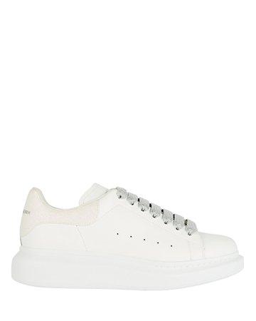 Alexander McQueen | Oversized Sneakers | INTERMIX®