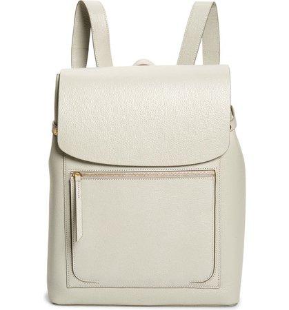 Nordstrom Ballard Calfskin Leather Backpack | Nordstrom