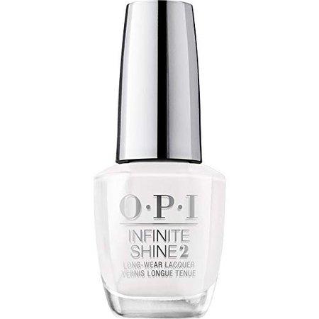 OPI Infinite Shine, Alpine Snow