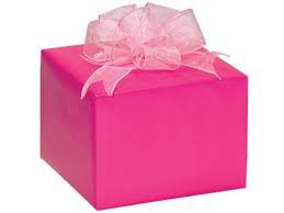 wrapped gift - Google Search