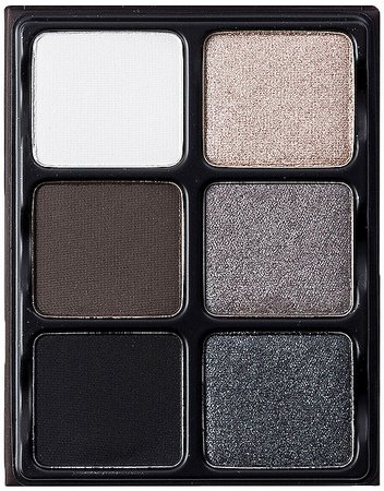 Theory III Eyeshadow Palette