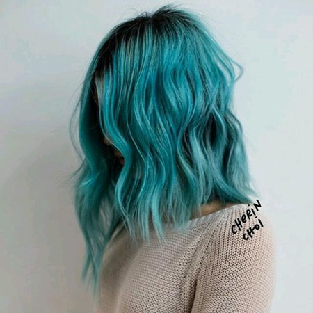 Image about fashion in ♡ hair by 어록 ♡ on We Heart It