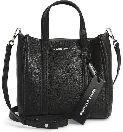 MARC JACOBS The Tag 21 Leather Tote | Nordstrom