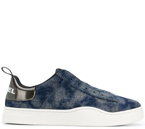 So-Clever So-W low-top trainers