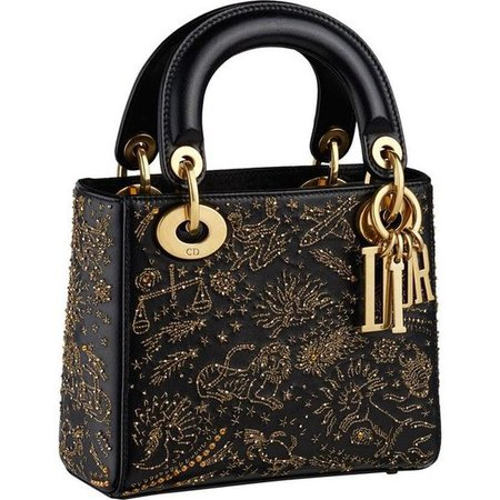 Limited Edition Lady Dior