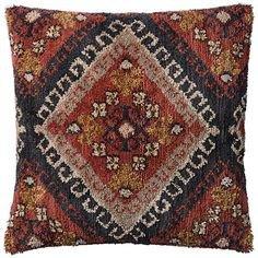 western pillow 7