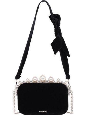 Miu Miu Minaudiere Bag