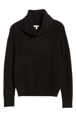 BP. Cozy Ribbed Turtleneck Sweater | Nordstrom