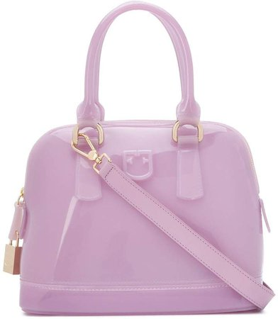 Candy Fantastica gloss tote bag