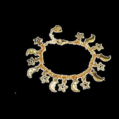 bracelet / anklet