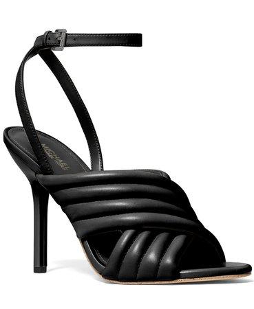 Michael Kors Royce Sandals & Reviews - Sandals - Shoes - Macy's