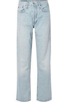 Low Slung mid-rise boyfriend jeans by Redone
