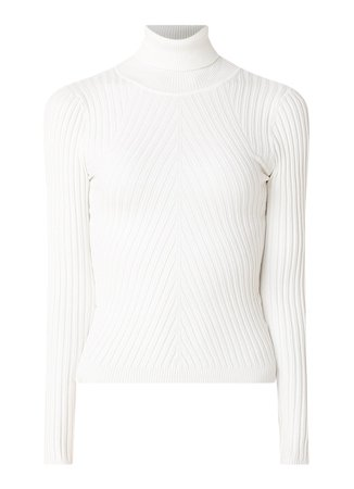 Karen Millen turtle neck
