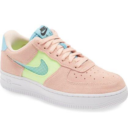 Nike Air Force 1 07 SE Sneaker (Women)