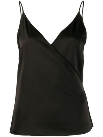 Shop black Filippa K Callie cami top with Express Delivery - Farfetch