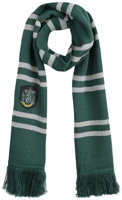 Slytherin | Harry Potter Scarf | EMP