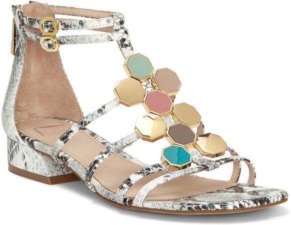 Elazer Gladiator Sandal