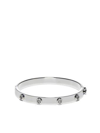 Tory Burch Tory Burch Bracelet - Tory silver - 11157940 | italist
