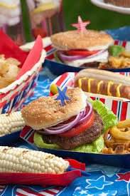 photos of 4th of july pool barbecue - Google Search