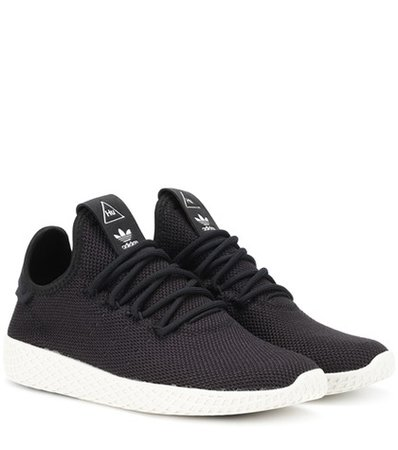 Pharrell Williams Tennis Hu sneakers