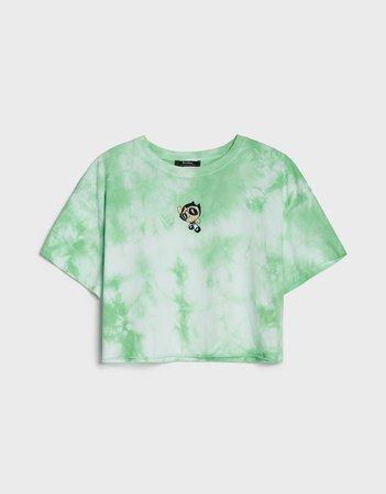 Powerpuff Girls T-shirt - New - Bershka United States