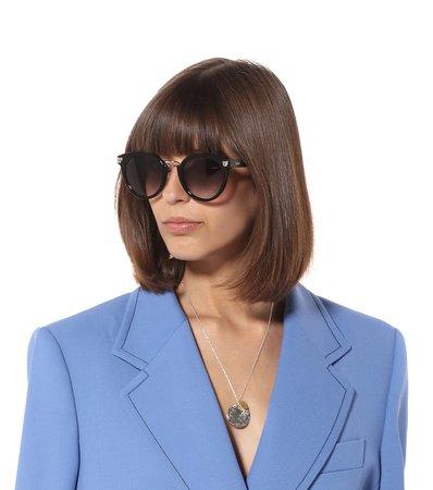 Panthère De Cartier Sunglasses - Cartier Eyewear Collection   Mytheresa
