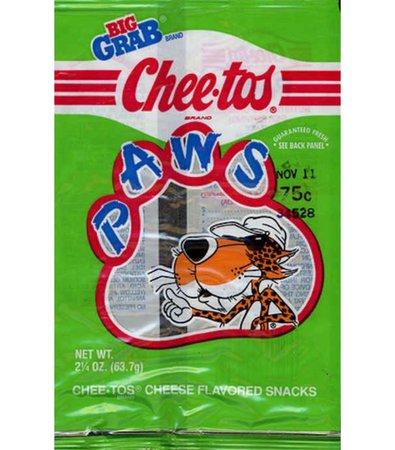 80s Snacks