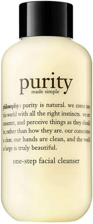Purity Made Simple Cleanser Mini