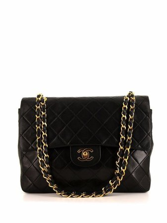 Chanel Pre-Owned 1988 Timeless diamond-quilted Shoulder Bag - Farfetch