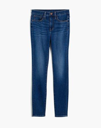 Curvy Roadtripper Jeans in Orson Wash
