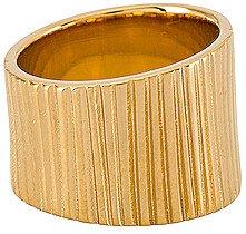 Meta Band Ring