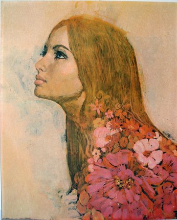 70s woman