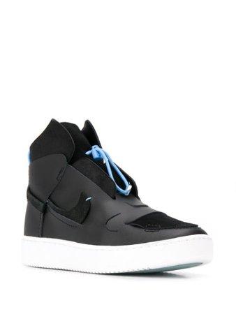 Nike Drawstring Top Sneakers