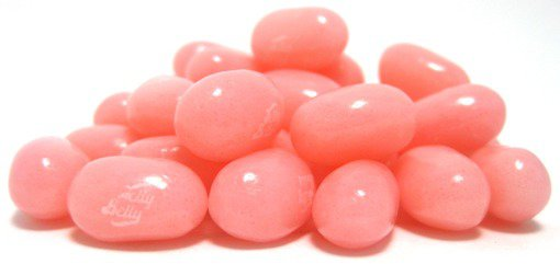 Jelly Belly Bubble Gum - Jelly Beans - Chocolates & Sweets - Nuts.com