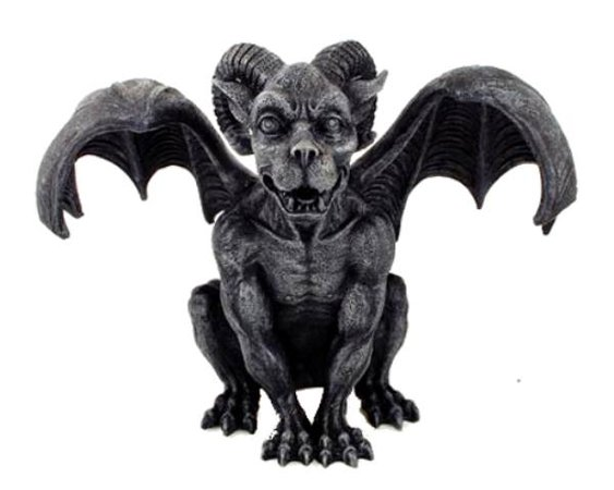 bat goth figure - Google Search