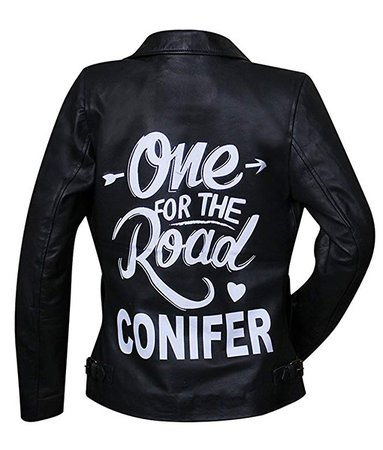 Alex Turner One For The Road Conifer Jacket - NycJackets
