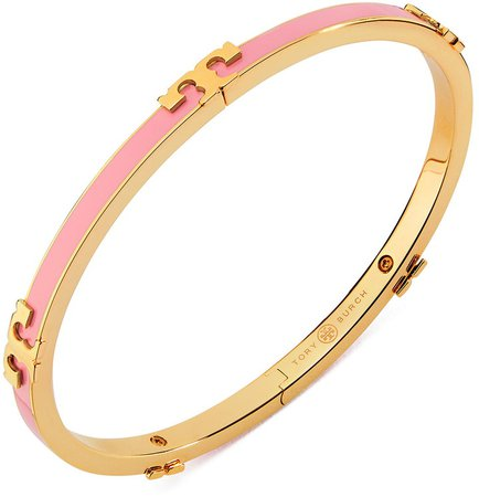 Kira Enamel Stackable Bracelet