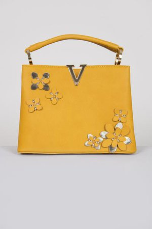 yellow daisy purses - Google Search