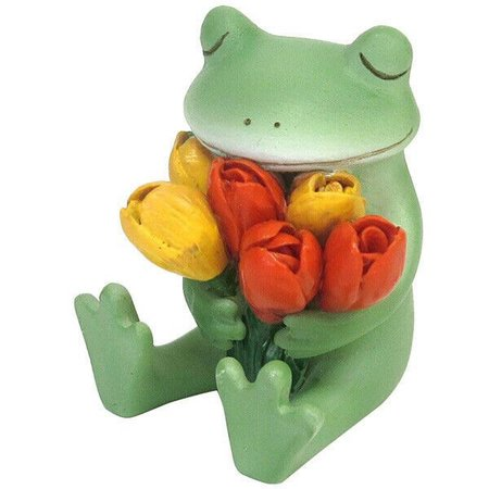 passion frog