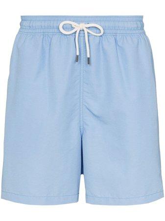 Polo Ralph Lauren Traveller Swim Shorts - Farfetch