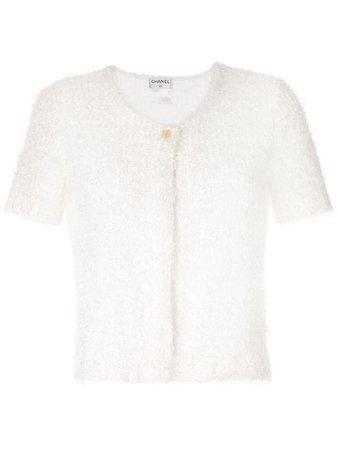 Chanel Short Sleeve Top