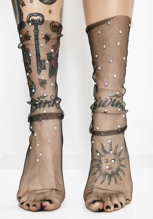 DOLLSKILL Socks