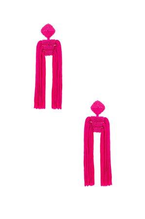 Tassel Dupio Earrings