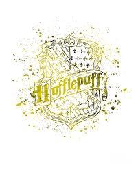 hufflepuff logo - Pesquisa Google