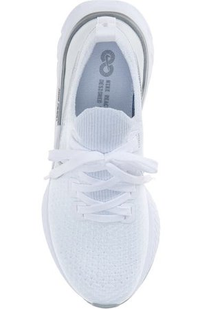Nike React Infinity Run Flyknit Running Shoe (Women)   Nordstrom