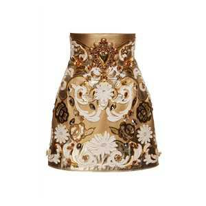 Dolce & Gabbana Mini Skirt