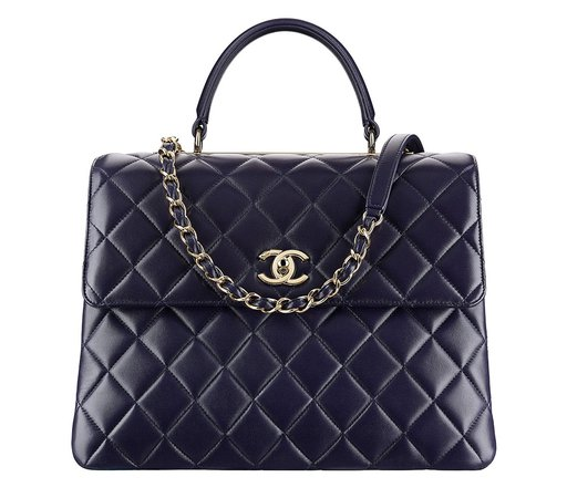 Chanel-Flap-Bag-with-Top-Handle-Navy-7000.jpg (1000×879)