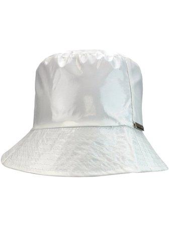 Crushable Bucket Style Rain Hat – Luxury Divas
