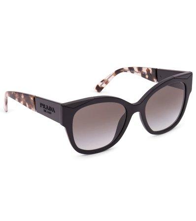 Prada - Cat-eye sunglasses | Mytheresa