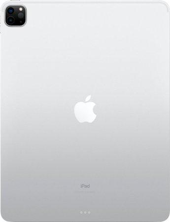Apple 12.9-Inch iPad Pro (Latest Model) with Wi-Fi 512GB Silver MXAW2LL/A - Best Buy